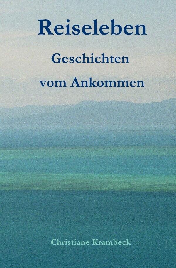 Reiseleben als Buch (kartoniert)