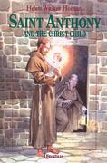 Saint Anthony and the Christ Child