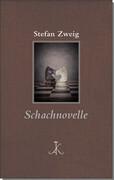 Stefan Zweig: Schachnovelle