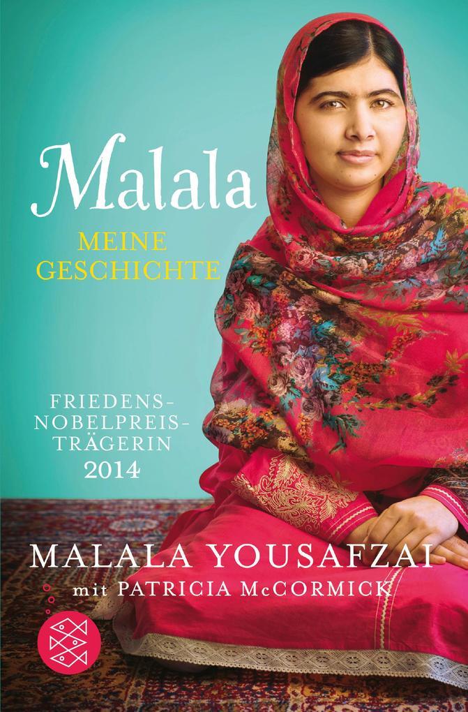 Malala. Meine Geschichte als Taschenbuch