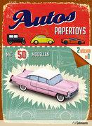 Papertoys: Autos