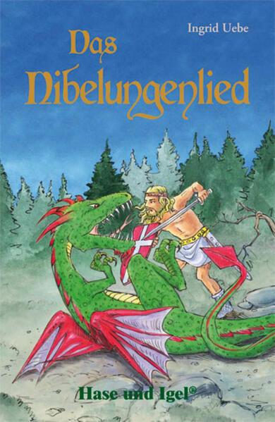 Das Nibelungenlied als Taschenbuch