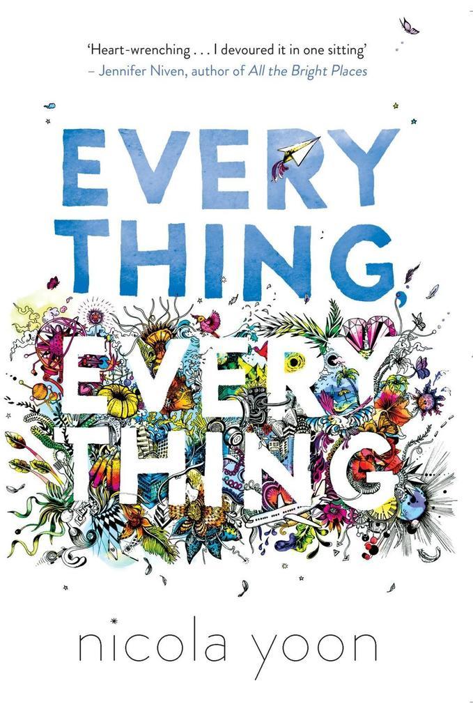Everything, Everything als eBook epub
