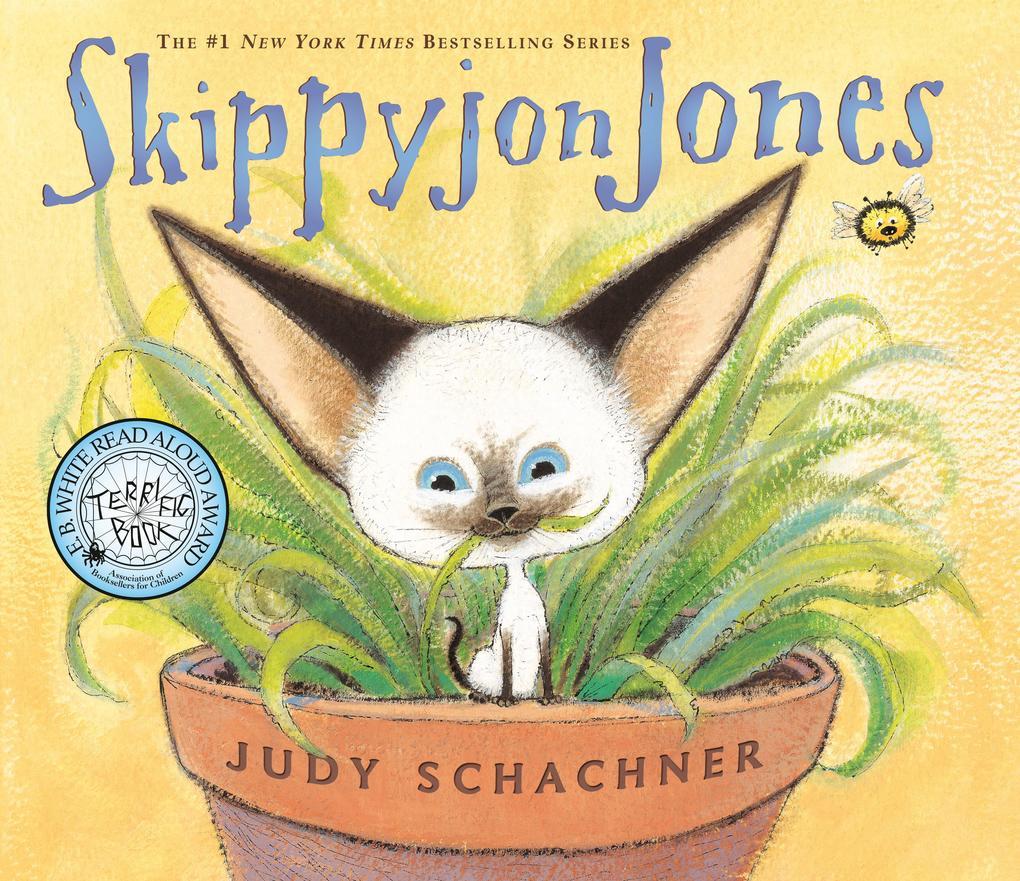 Skippyjon Jones als Buch (gebunden)