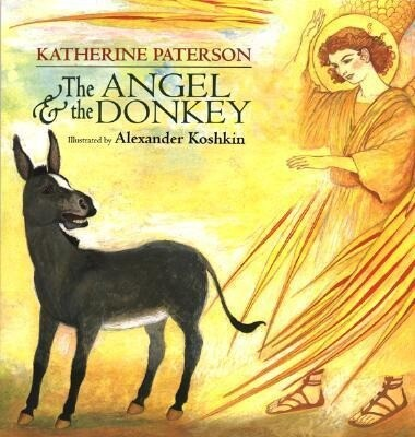 The Angel and the Donkey als Taschenbuch