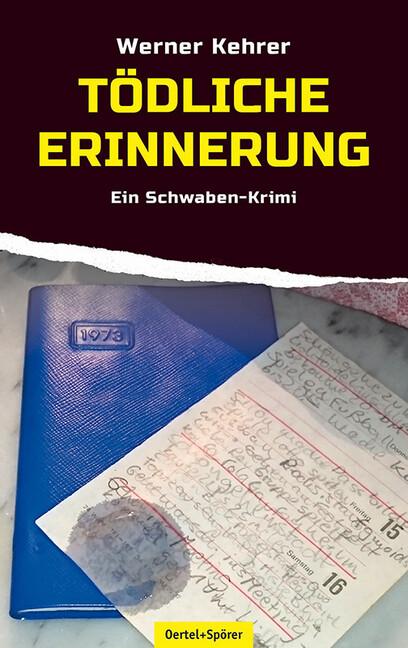 Tödliche Erinnerung als Buch (kartoniert)