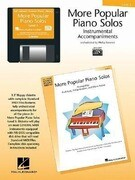 More Popular Piano Solos - Level 3 - GM Disk