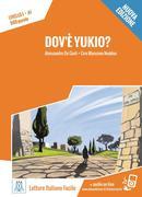 Dov'è Yukio? Nuovo Edizione. Livello 01