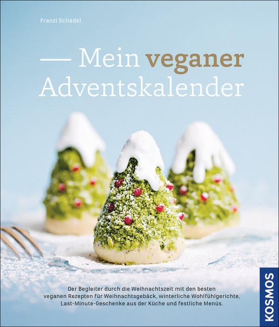 Mein veganer Adventskalender als Mängelexemplar