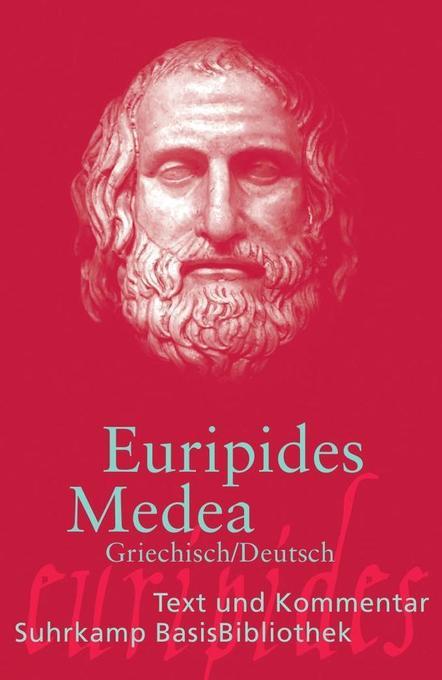 Medea als Taschenbuch