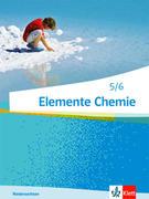 Elemente Chemie - Ausgabe Niedersachsen G9. Schülerbuch 5./6. Klasse