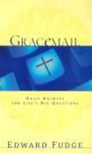 Gracemail: Daily Answers for Life's Big Questions als Buch (gebunden)