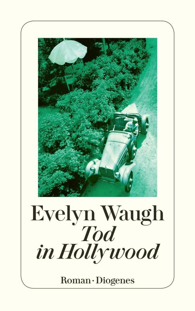 Tod in Hollywood als eBook epub