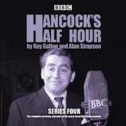Hancock's Half Hour: Series 4: 20 Episodes of the Classic BBC Radio Comedy Series