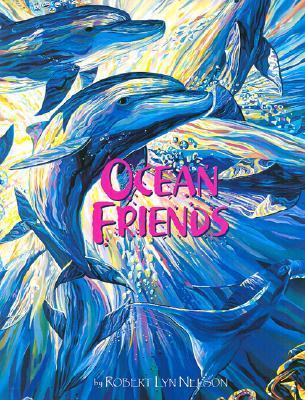 Ocean Friends als Buch (gebunden)