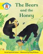 Literacy Edition Storyworlds 2, Once Upon A Time World, The Bears and the Honey