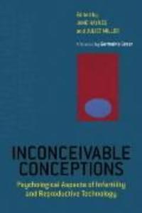 Inconceivable Conceptions als Taschenbuch