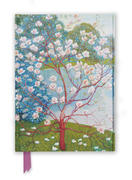 List: Magnolia Trees (Foiled Journal)