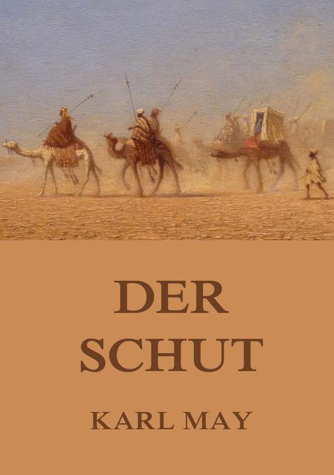 Der Schut als Buch (kartoniert)