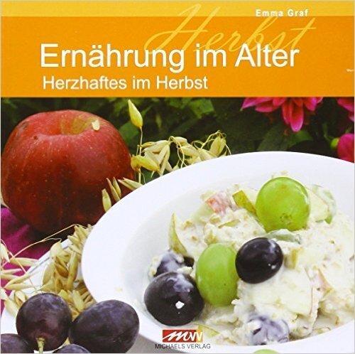 Ernährung im Alter - Herbst als Buch (kartoniert)