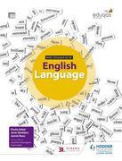 WJEC Eduqas GCSE English Language Student Book