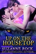 Up on the Housetop (Kyron Pack Series, #1)