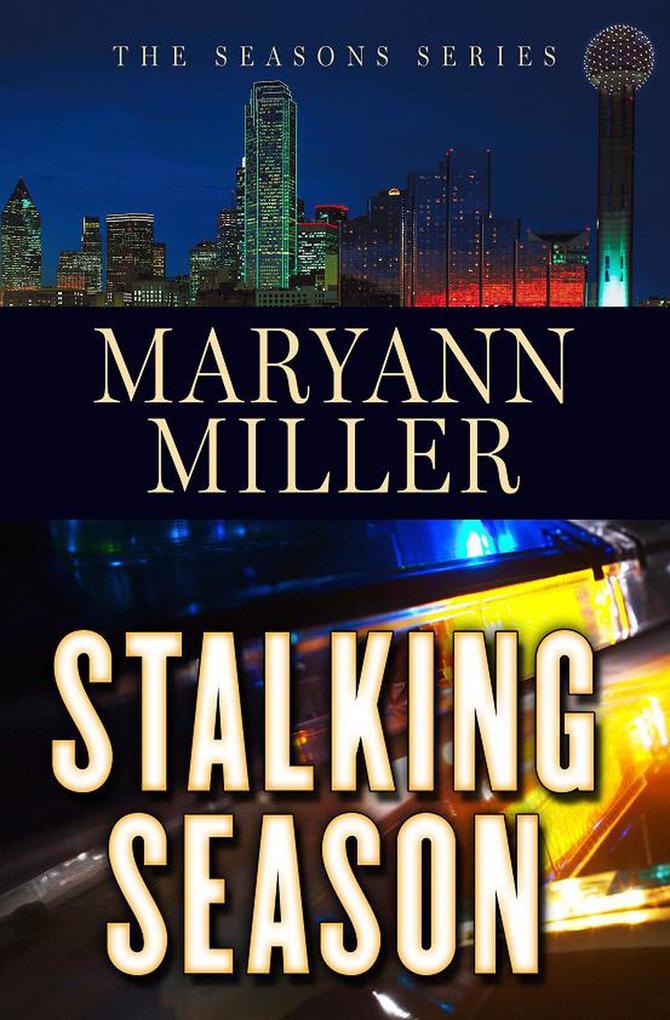 Stalking Season (Seasons Mystery Series, #2) als eBook epub