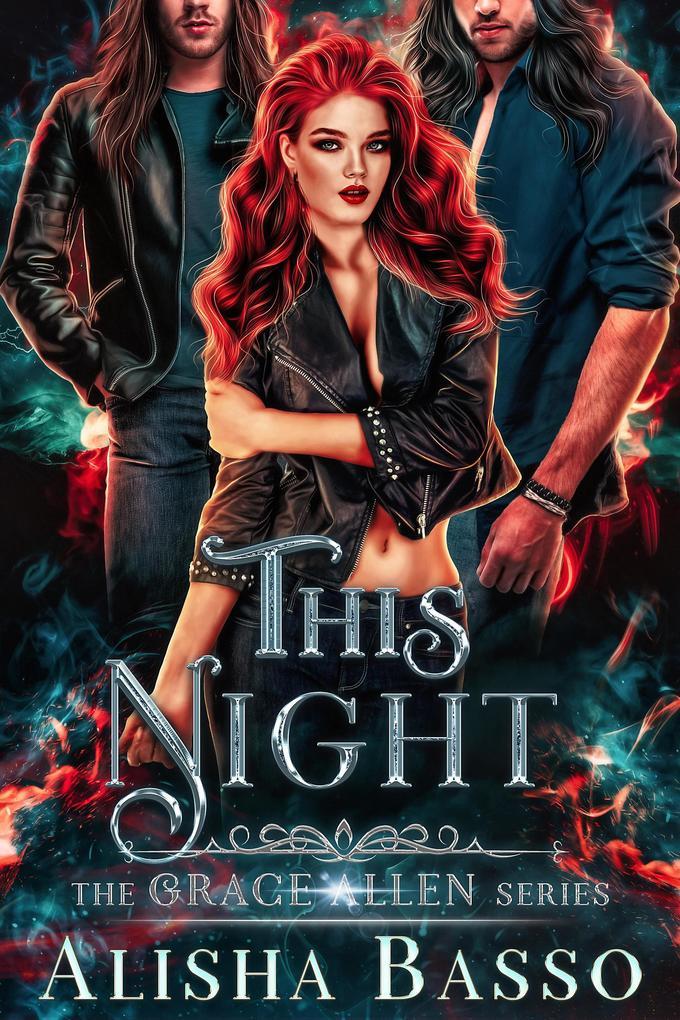 This Night - The Grace Allen Series als eBook epub