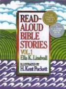 Read-Aloud Bible Stories als Buch (gebunden)