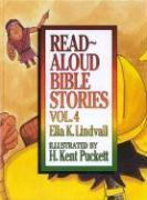 Read Aloud Bible Stories Volume 4 als Buch (gebunden)
