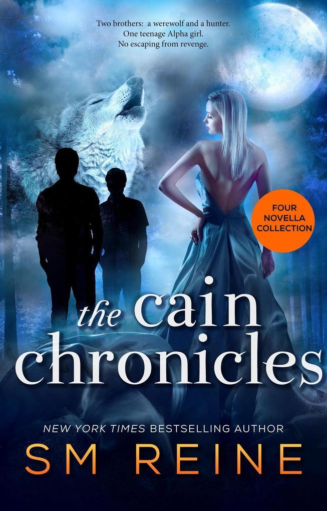 The Cain Chronicles als eBook epub