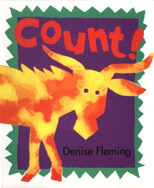 Count! als Taschenbuch