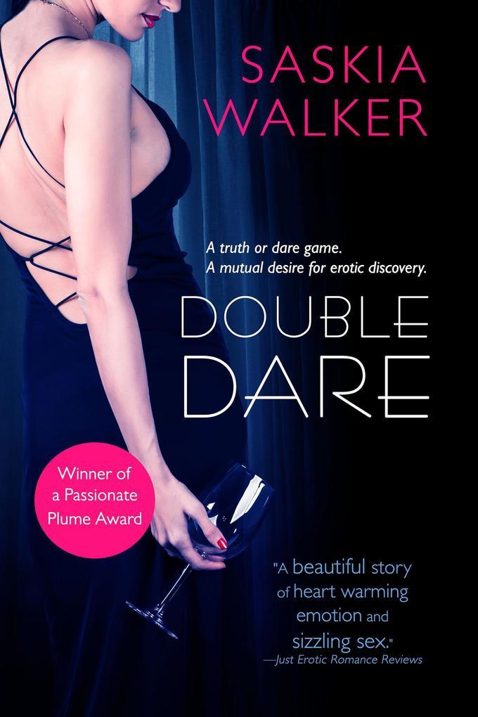 Double Dare als eBook epub