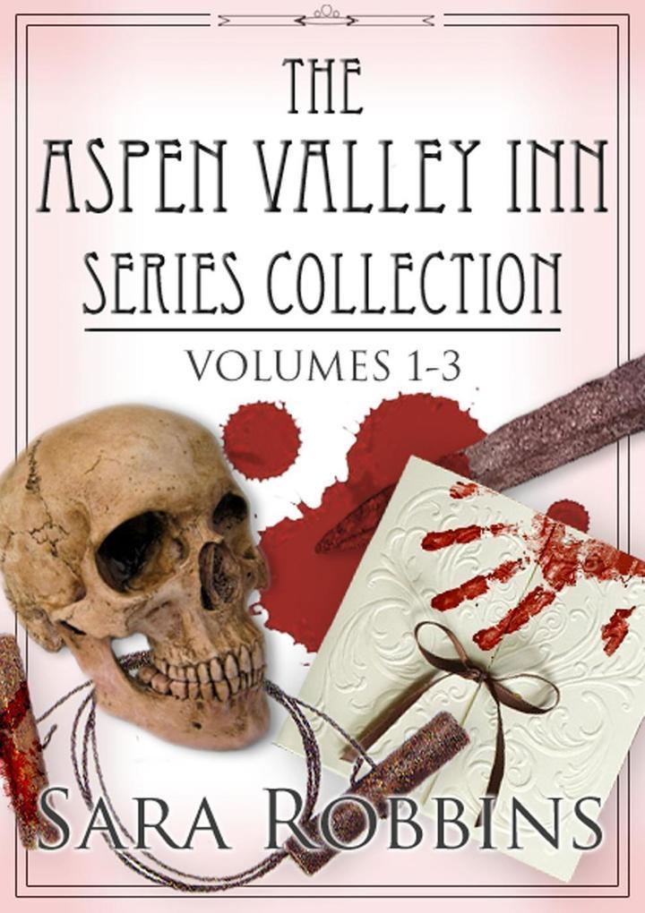 The Aspen Valley Inn Series Collection Volumes 1-3 als eBook epub