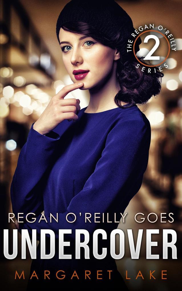 Regan O'Reilly, PI, Goes Undercover als eBook epub