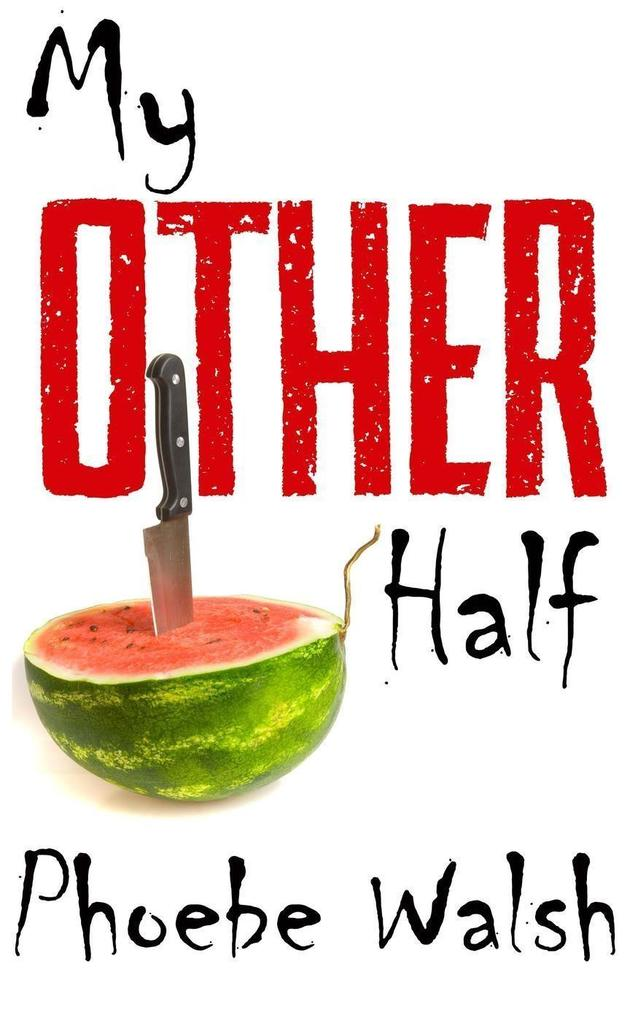My Other Half (TrainReads, #5) als eBook epub