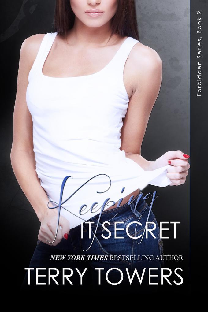 Keeping It Secret (Forbidden, #2) als eBook epub