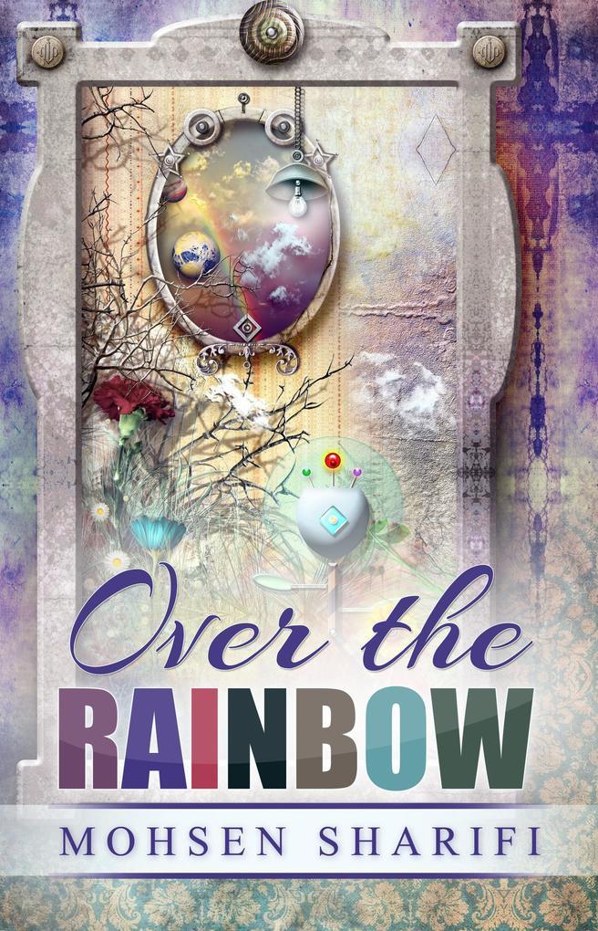 Over the Rainbow als eBook epub