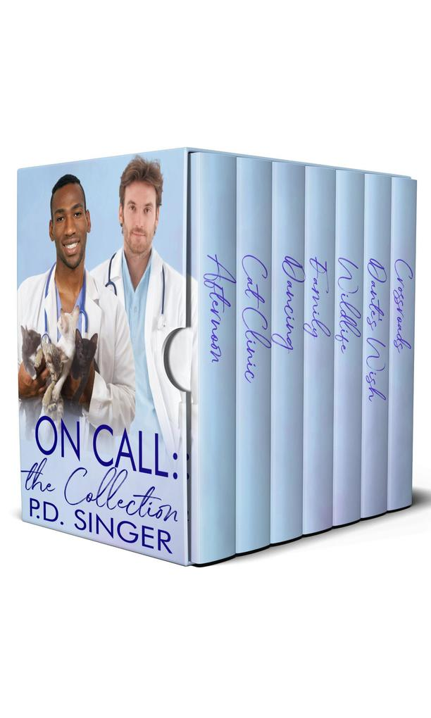 On Call: The Collection als eBook epub