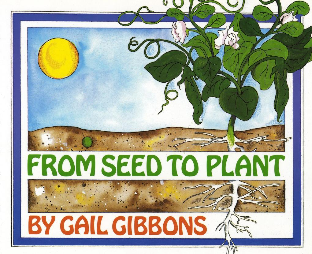 From Seed to Plant als Buch (gebunden)