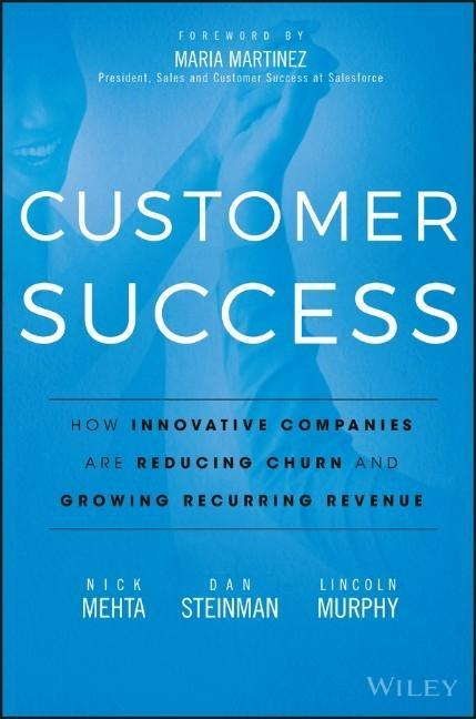 Customer Success als Buch (gebunden)