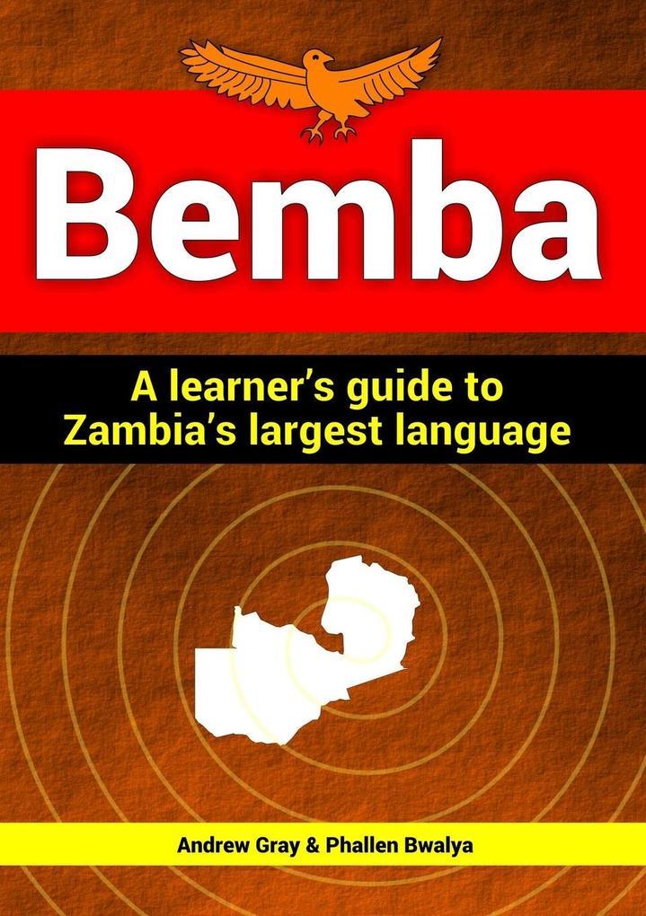 Bemba als Buch (kartoniert)