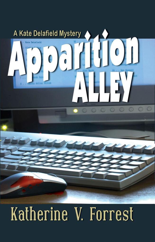 Apparition Alley als Taschenbuch