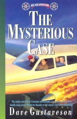 The Mysterious Case als Taschenbuch