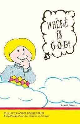 Where Is God? als Taschenbuch