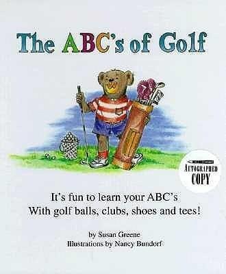 The ABC's of Golf als Buch (gebunden)