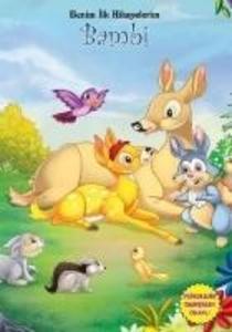 Benim Ilk Hikayelerim - Bambi als Taschenbuch