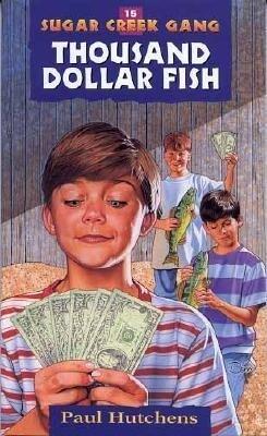 The Thousand Dollar Fish als Taschenbuch