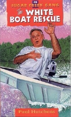 The White Boat Rescue als Taschenbuch