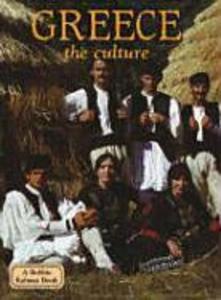 Greece: The Culture als Buch (gebunden)
